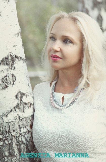 Incontra la ragazza Russa Irina, di Samara (Russia)