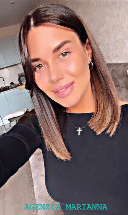 Incontra la ragazza Russa Yliya, di Volgograd (Russia)