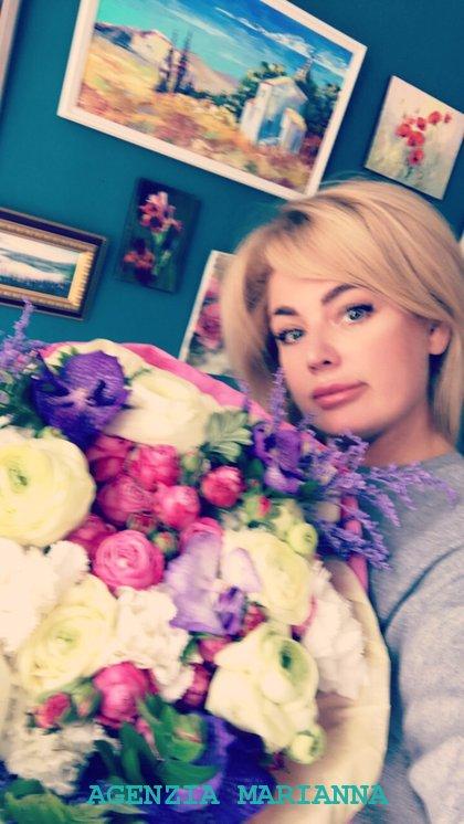 Incontra la ragazza Russa Luda, di Samara (Russia)