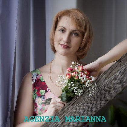 Incontra la ragazza Russa Evgenia, di Samara (Russia)