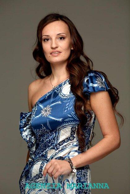 Incontra la ragazza Russa Tatiana, di Samara (Russia)