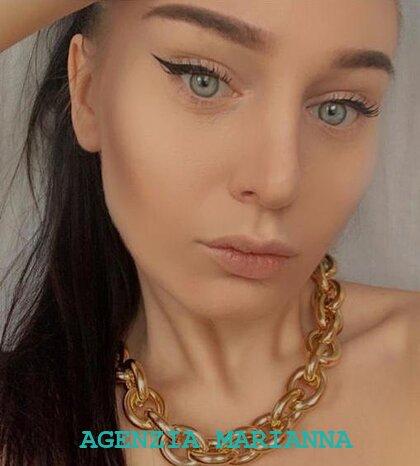 Incontra la ragazza Russa Liya, di Samara (Russia)