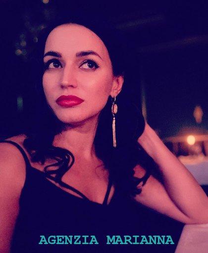 Incontra la ragazza Russa Luba, di Samara (Russia)