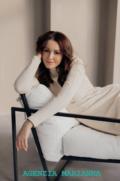 Incontra la ragazza Russa Elizavetta, di Samara (Russia)