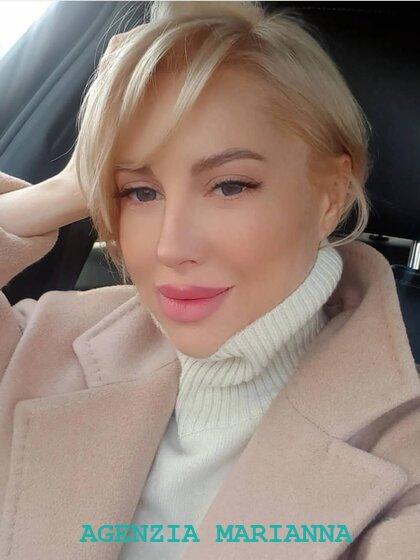 Incontra la ragazza Russa Natali, di Samara (Russia)