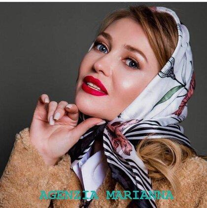 Incontra la ragazza Russa Kseniia, di Samara (Russia)