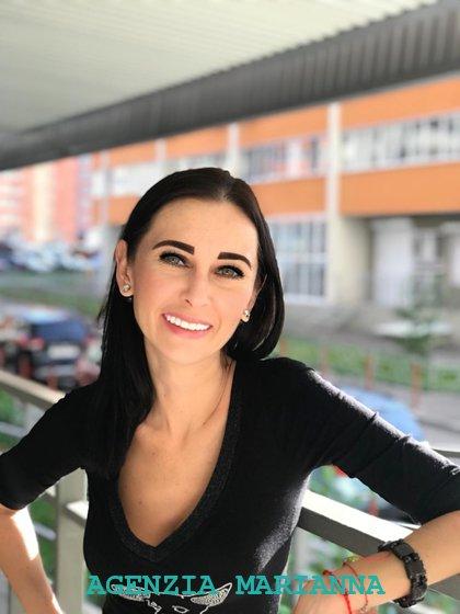 Incontra la ragazza Russa Alia, di Samara (Russia)