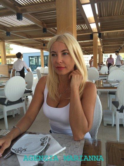 Incontra la ragazza Russa Natalia, di Samara (Russia)