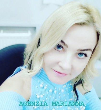 Incontra la ragazza Russa Yulia, di Samara (Russia)