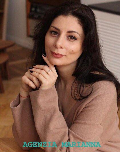 Incontra la ragazza Russa Olga, di Voronezh (Russia)
