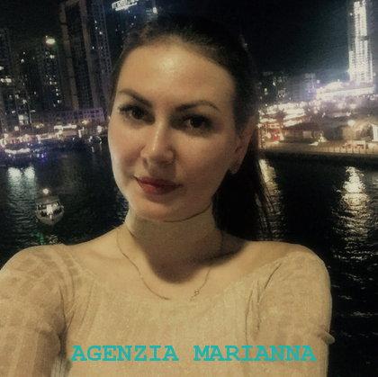 Incontra la ragazza Russa Elena, di Samara (Russia)