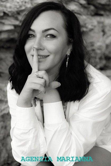 Incontra la ragazza Russa Katrin, di Samara (Russia)