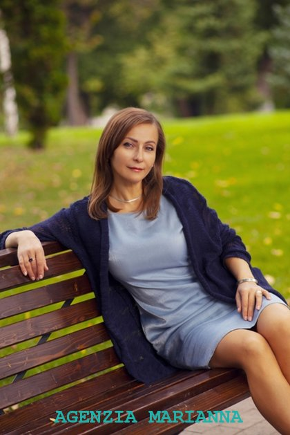 Incontra la ragazza Russa Anna, di Samara (Russia)