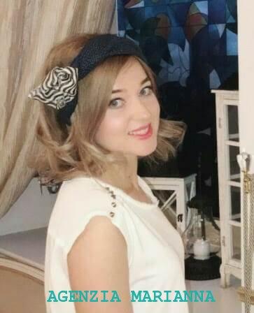 Incontra la ragazza Russa Maria, di Samara (Russia)