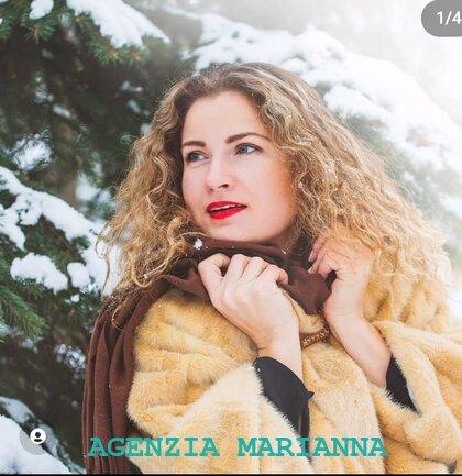 Incontra la ragazza Russa Anastasiia, di Samara (Russia)