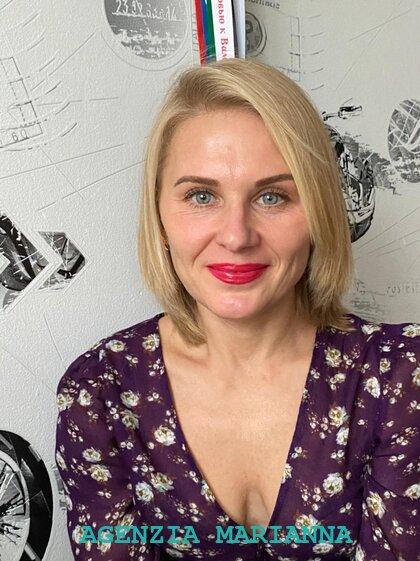 Incontra la ragazza Russa Galina, di Samara (Russia)