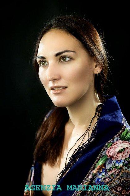 Incontra la ragazza Russa Evgenia, di Ekaterinburg (Russia)