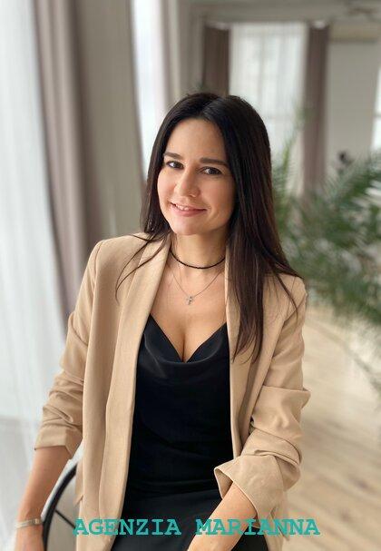 Incontra la ragazza Russa Olga, di Volgograd (Russia)