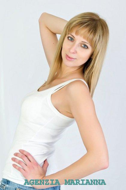 Incontra la ragazza Russa evgeniya, di Samara (Russia)