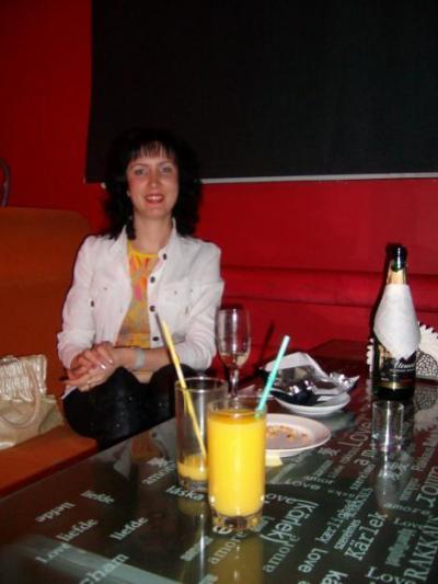 ragazza di Bishkek