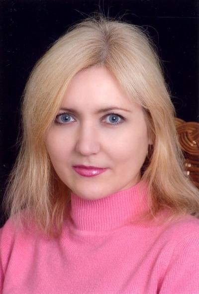 ragazza di Chernigov