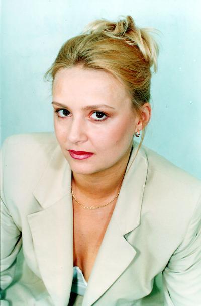 ragazza di Izhevsk