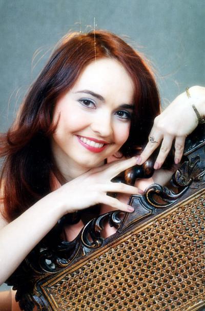 ragazza Russa di Kazan