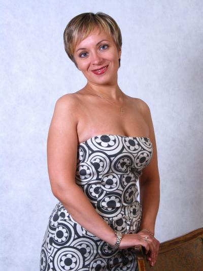 ragazza di Mogilev