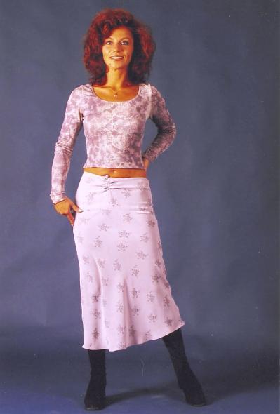 donna di Naberezhnye-Chelny