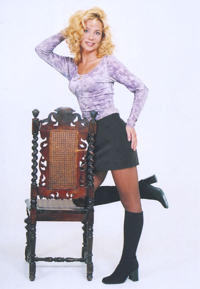 ragazza Russa di Naberezhnye-Chelny