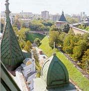 Novgorod Centro