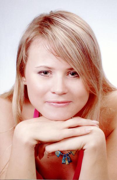 ragazza di Odessa