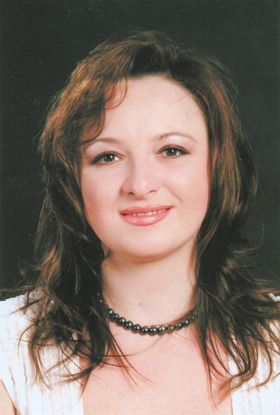 donna Russa di Perm