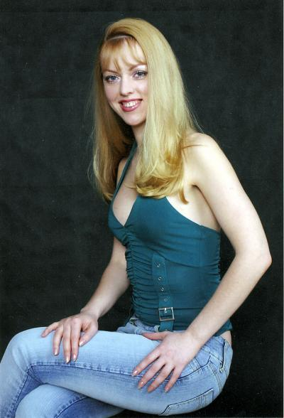 ragazza di Rostov-na-Donu