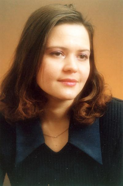 ragazza di Smolensk