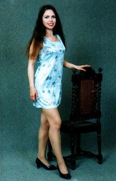 ragazza di Omsk