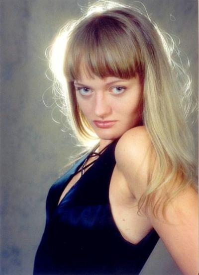 ragazza di Tver