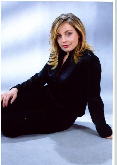donna di Tyumen
