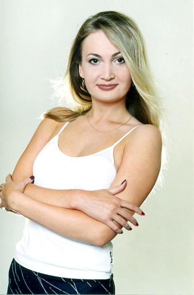 ragazza di Voronezh