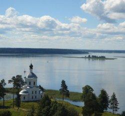 viaggi agosto in russia