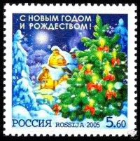 ragazze russe capodanno