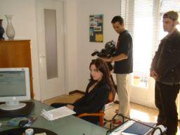 intervista RAI 2