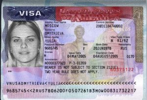 truffe visti falsificati